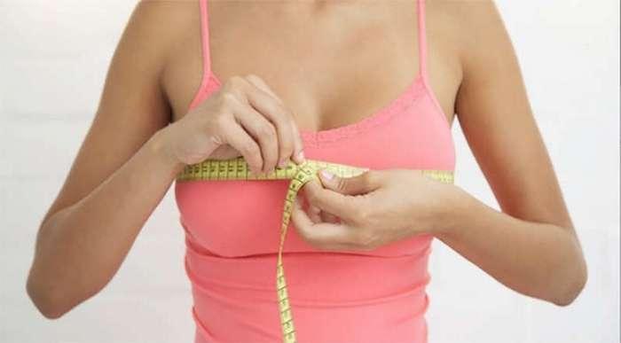 Хотите упругую грудь? Эти простые упражнения помогут вам укрепить ее