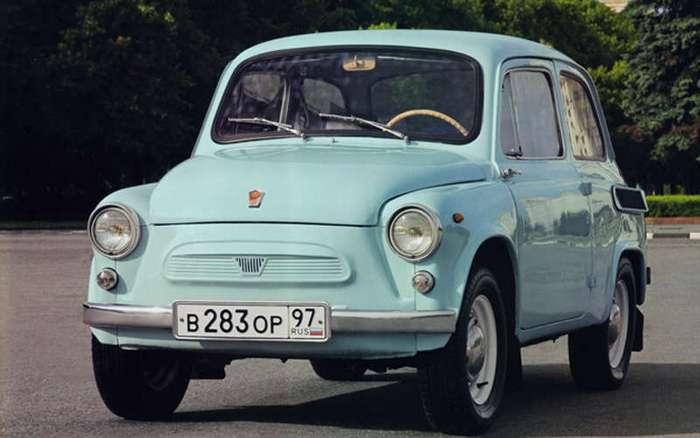 15 советских вещей, которые впечатлили итальянского дизайнера