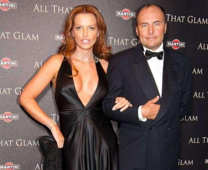 НЕдомашние жены: чем промышляют вторые половинки олигархов