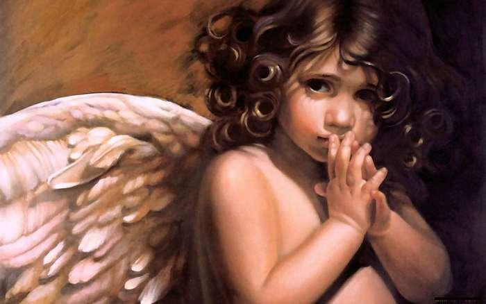 Ангел зодиакального круга. Кто он и как может вам помочь?
