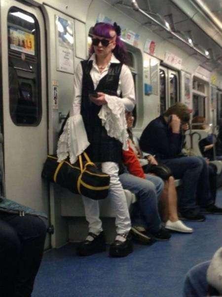 Мода из народа (31 фото)