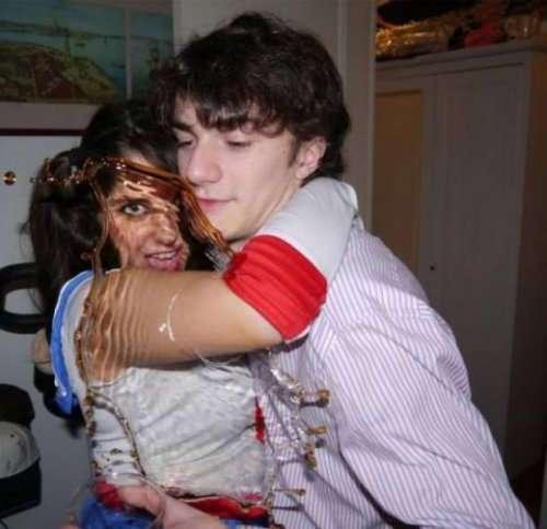 Когда вечеринка в самом разгаре (29 фото)