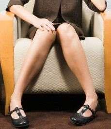 Язык тела: то, как вы сидите, может рассказать о вашем характере