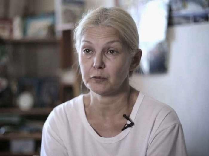Из 50 в 25: измученную жизнью женщину превратили в молодую девушку