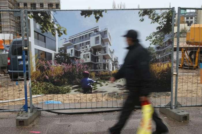Вот почему немцы предпочитают не покупать жилье, а снимать