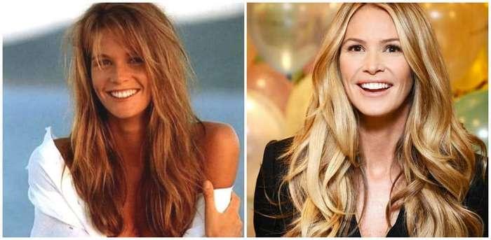 25 моделей, которые с возрастом не утратили своей красоты!