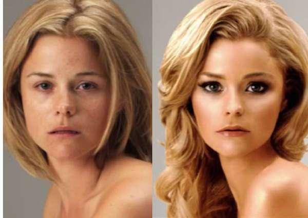 Расчленить и совместить: 16 ляпов фотошопа, которые обернулись скандалом!
