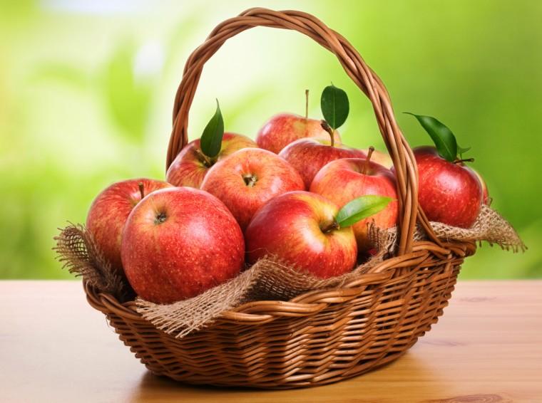 Задачка про яблоки. Спорим, вы не сможете решить?