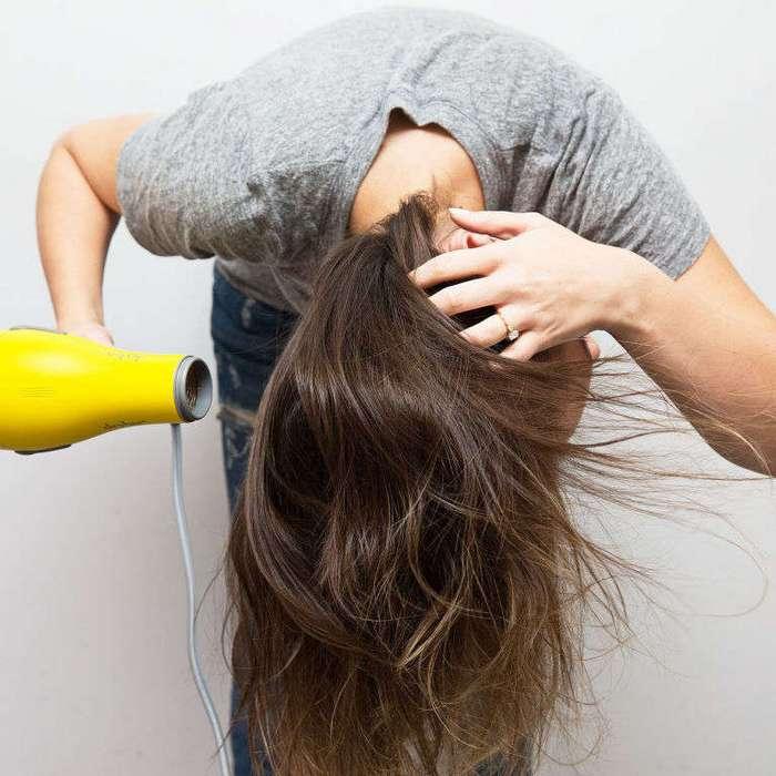 Фен для волос укладки своими руками