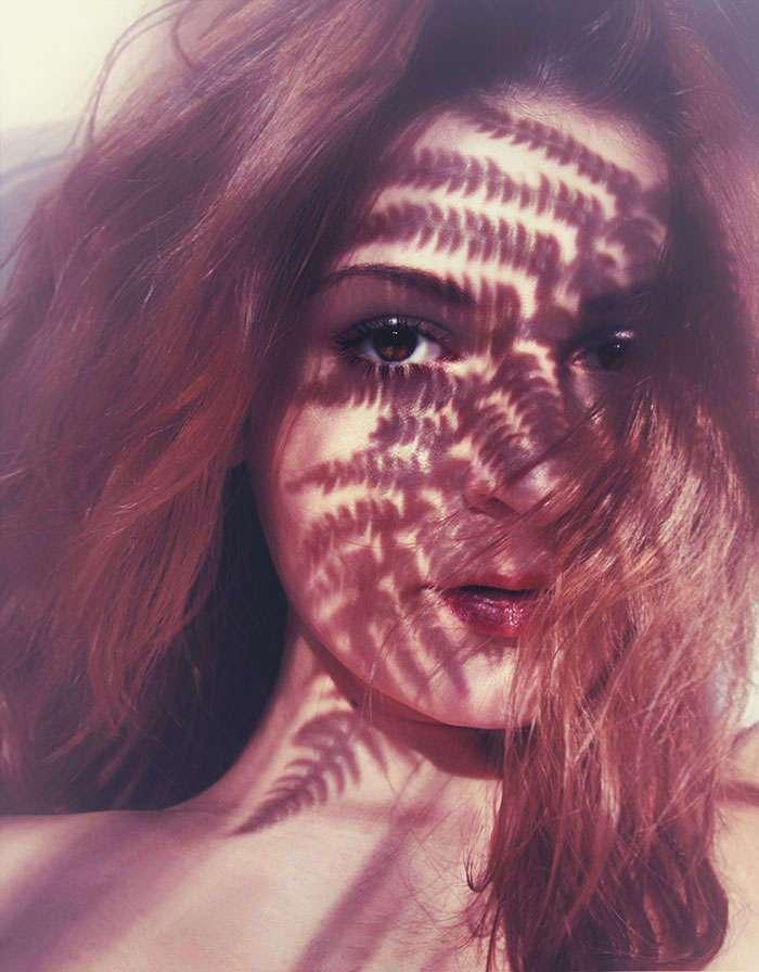 15 шедевральных фотографий, созданных с помощью тени!