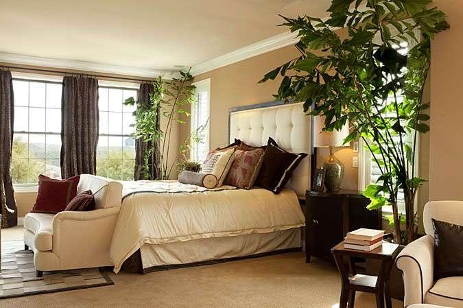 7 вещей, которым не место в вашей спальне