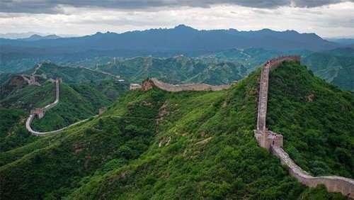 Топ-25: Разрушаемые туристами достопримечательности, находящиеся под угрозой исчезновения