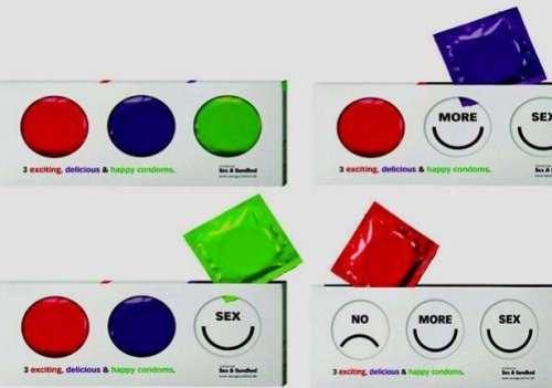 Яркие примеры оригинальной упаковки (25 фото)