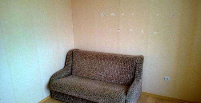 Освежили ремонт в комнате товарища (9 фото)