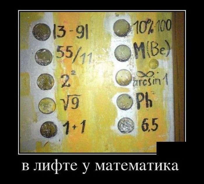 Демотиваторы N1598 (30 фото)