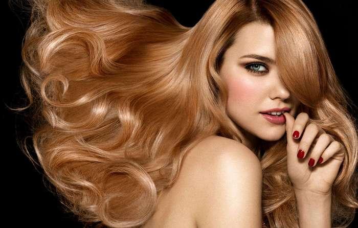 Как изменить цвет волос натуральными средствами. И никакой химии!