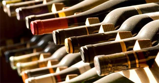 Вот почему вино нужно хранить в горизонтальном положении