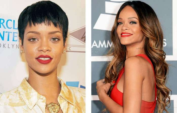 Неудачная стрижка способна испортить даже самых красивых женщин в мире