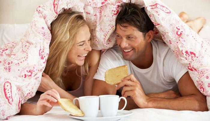 6 ежедневных мелочей, которые сделают ваш брак нерушимым!