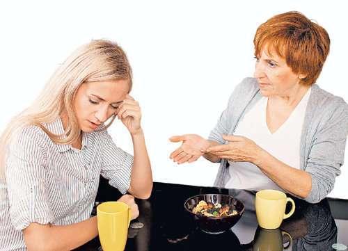 7 советов от мамы, которые не стоит слушать