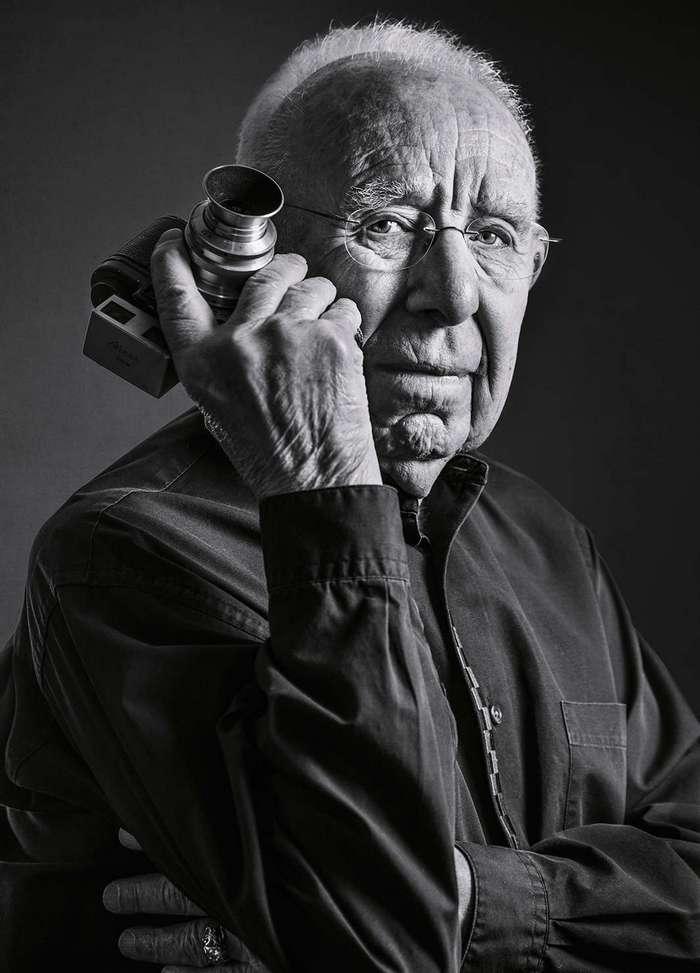 Фотограф делал снимки людей, которые прожили 100 лет