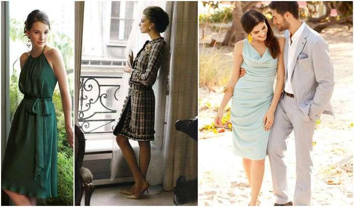 Как подобрать платье по типу фигуры. Что вам идет, а что нет!