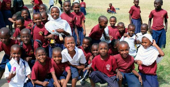 Сколько стоит собрать ребенка в школу в разных странах мира. Сравним?