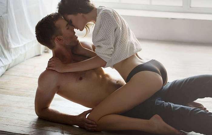 10 недугов, которые вылечит секс!