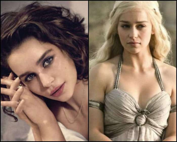 15 знаменитых женщин, которые неотразимы с любым цветом волос