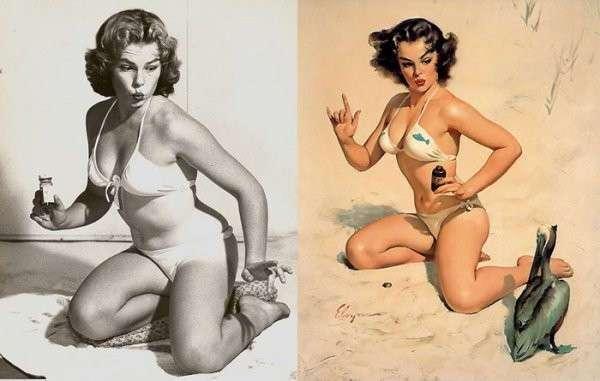 """12 фотографий """"до"""" и """"после"""" удивительных изменений: почувствуй разницу!"""