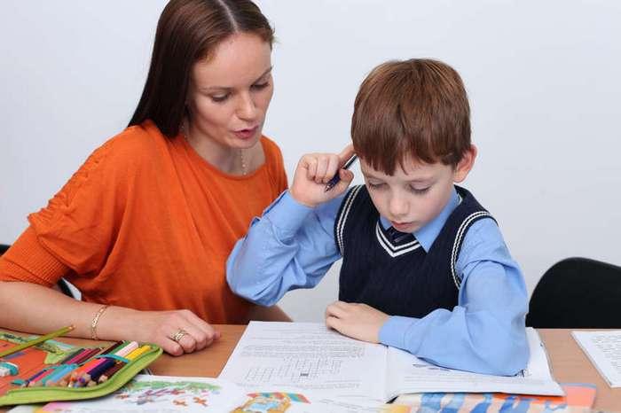 Родители, перестаньте делать домашнее задание за ваших детей!