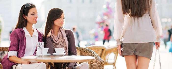 12 привычек и качеств, которые отталкивают от вас
