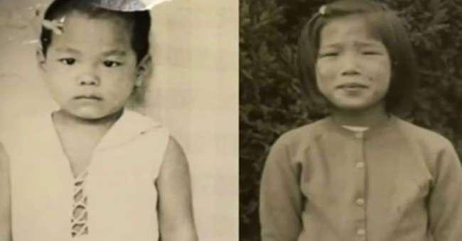 Этих сестер разлучили в детстве, но 40 лет спустя в одной из больниц случилось невозможное...