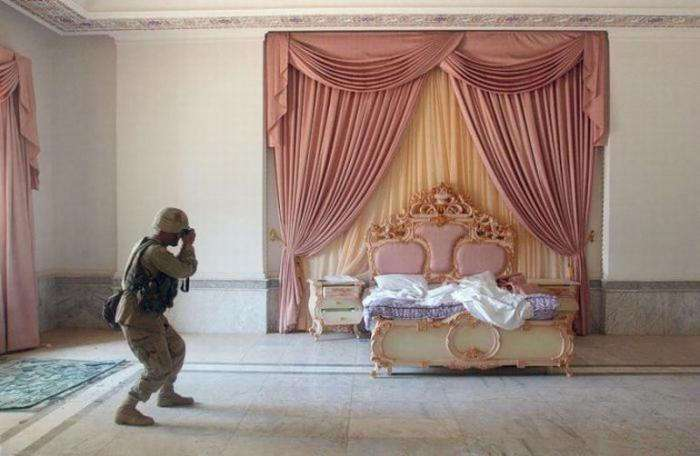 Дворцы свергнутых правителей (36 фото)