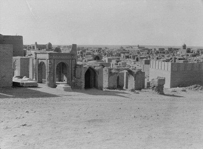 Древний Ирак (33 фото)