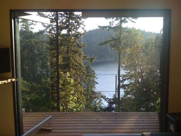 Офис на дереве (5 фото)