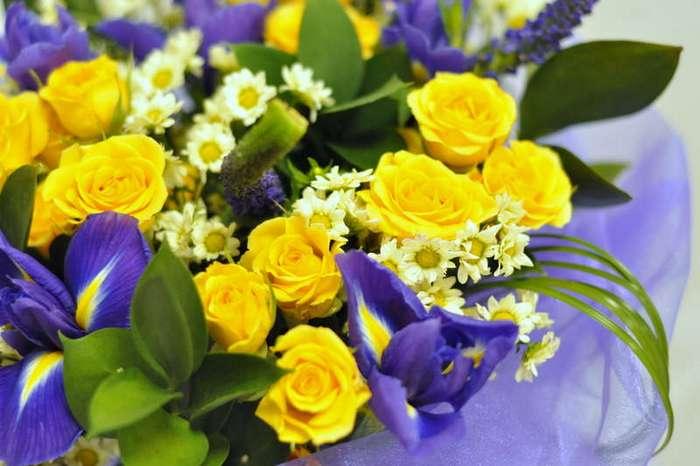 Что на самом деле означают цветы, которые вам подарили