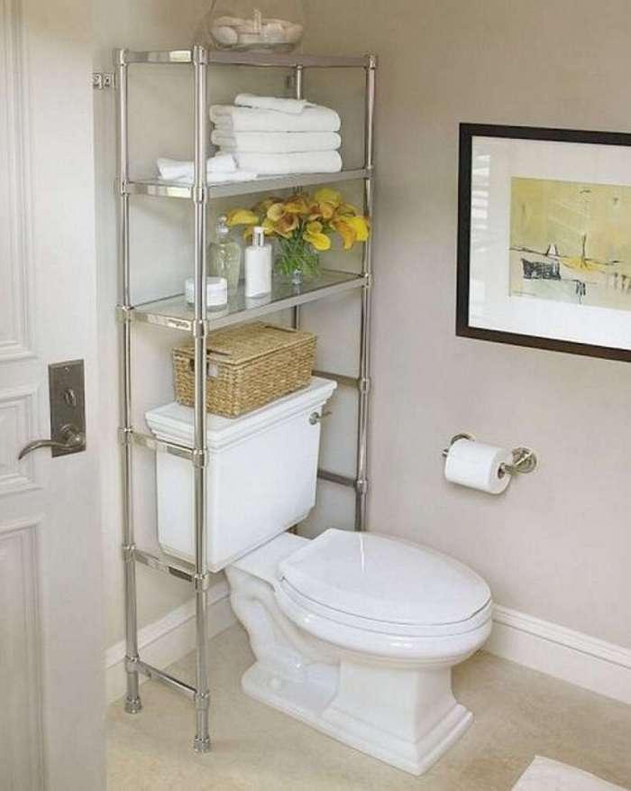 10 хитростей, как сделать маленькую ванную комнату визуально больше