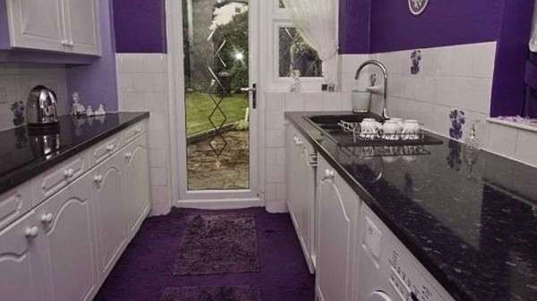 Когда покупатели переступили порог этого дома, то и предположить не могли, что их взору откроется такое!