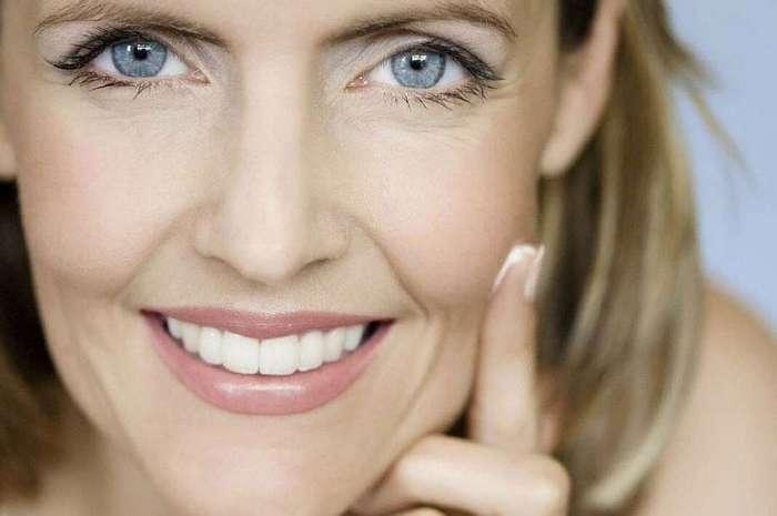 5 главных ошибок в макияже женщин в возрасте 40