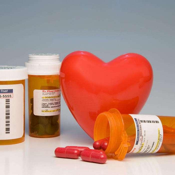 6 лекарств, которые приводят к набору веса! А вдруг вы не худеете из-за этого?