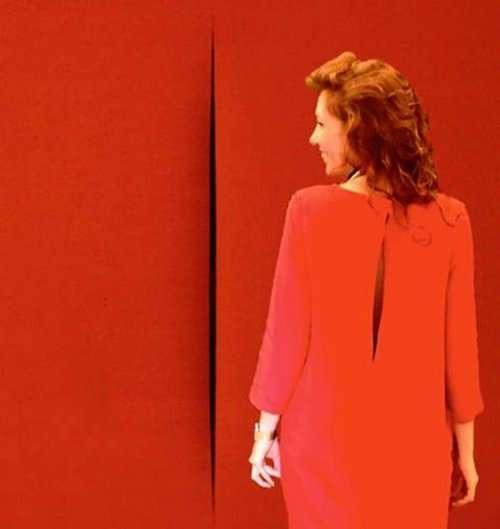 Одежда, вдохновлённая искусством (15 фото)