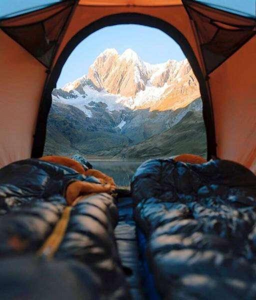 Различные виды отдыха в одной подборке (44 фото)
