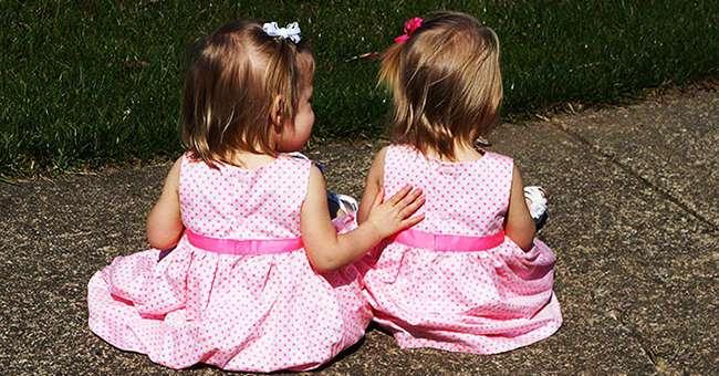 2 года назад об этих близнецах говорил весь мир. Посмотрите на них сегодня!