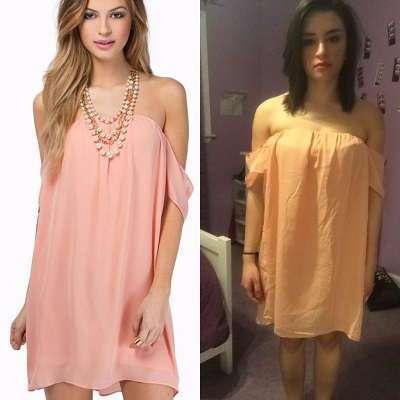 11 девушек, которым стоило бы примерить одежду перед тем, как покупать