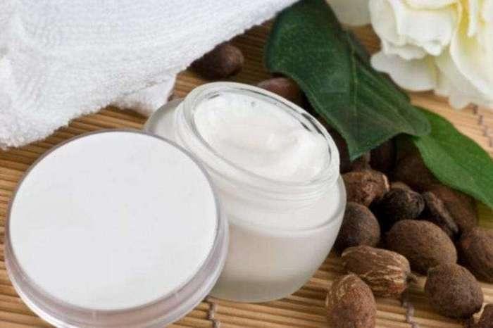 Этот домашний крем из натуральных продуктов - лучшее средство от шрамов и растяжек!