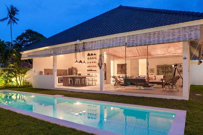 Вот какие дома можно купить за 300 000 долларов в разных странах мира. Разница впечатляет!