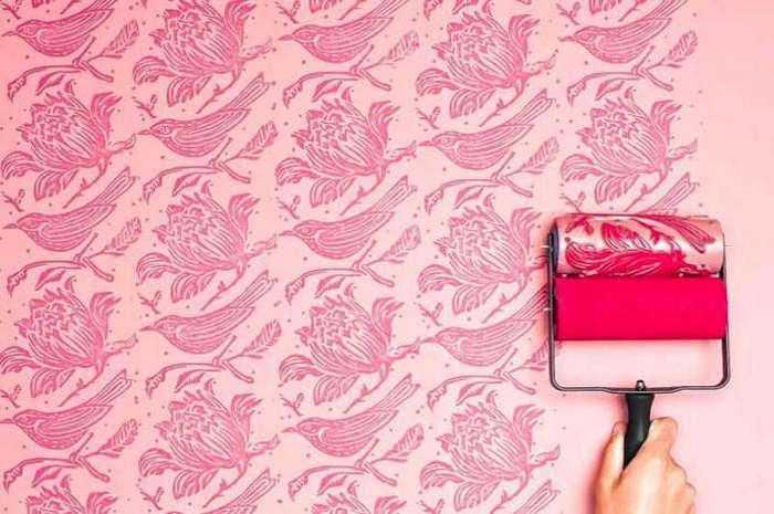 6 необычных идей для декорирования стен. Ничего сложного, зато как красиво!