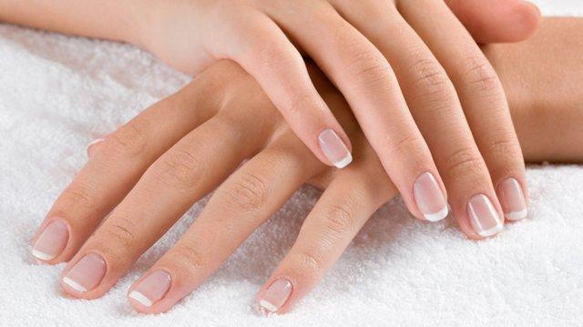 """Лунула: маленькая """"деталька"""" на ногте, которая очень важна!"""