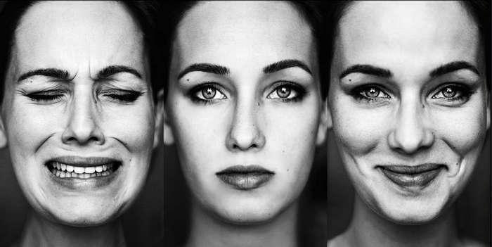 Ученые продемонстрировали, как на самом деле выглядят наши эмоции